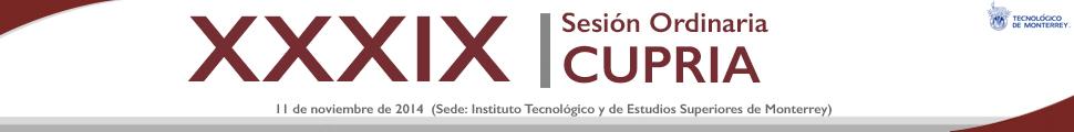MicrositioCUPRIA-Monterrey